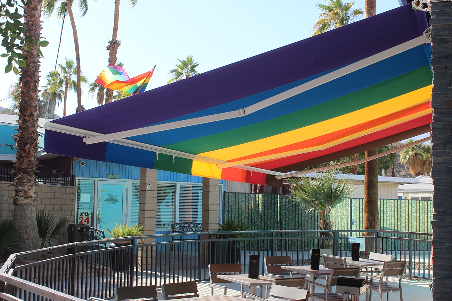 Coachella Valley Sun Shades And Patio Awnings For Sale Archives