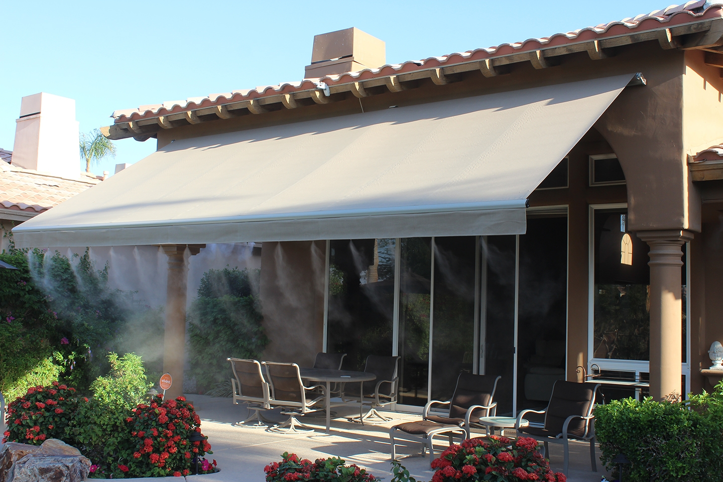 Business Sun Shades And Patio Awnings For Sale Archives Modern Outdoor Spaces Palm Desert Patio Experts