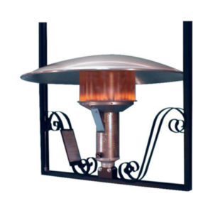 modern outdoor spaces sunglo patio heaters